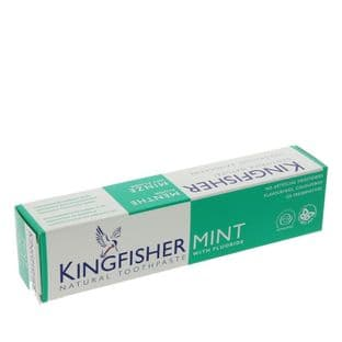 Kingfisher Mint With Fluoride - 100ml